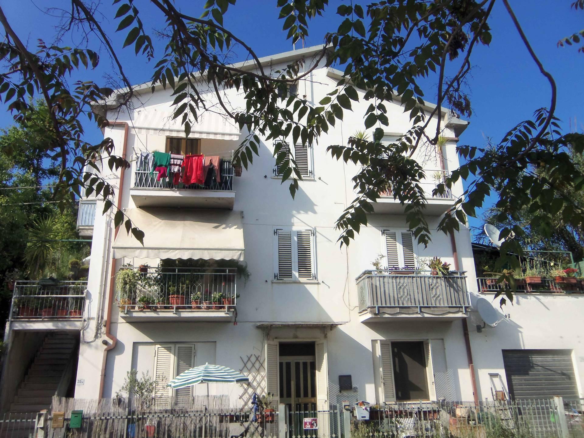 Appartamento in vendita a San Benedetto del Tronto, 5 locali, prezzo € 115.000   PortaleAgenzieImmobiliari.it