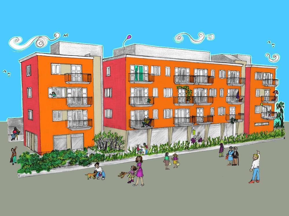 Foto - Appartamento In Vendita San Benedetto Del Tronto (ap)