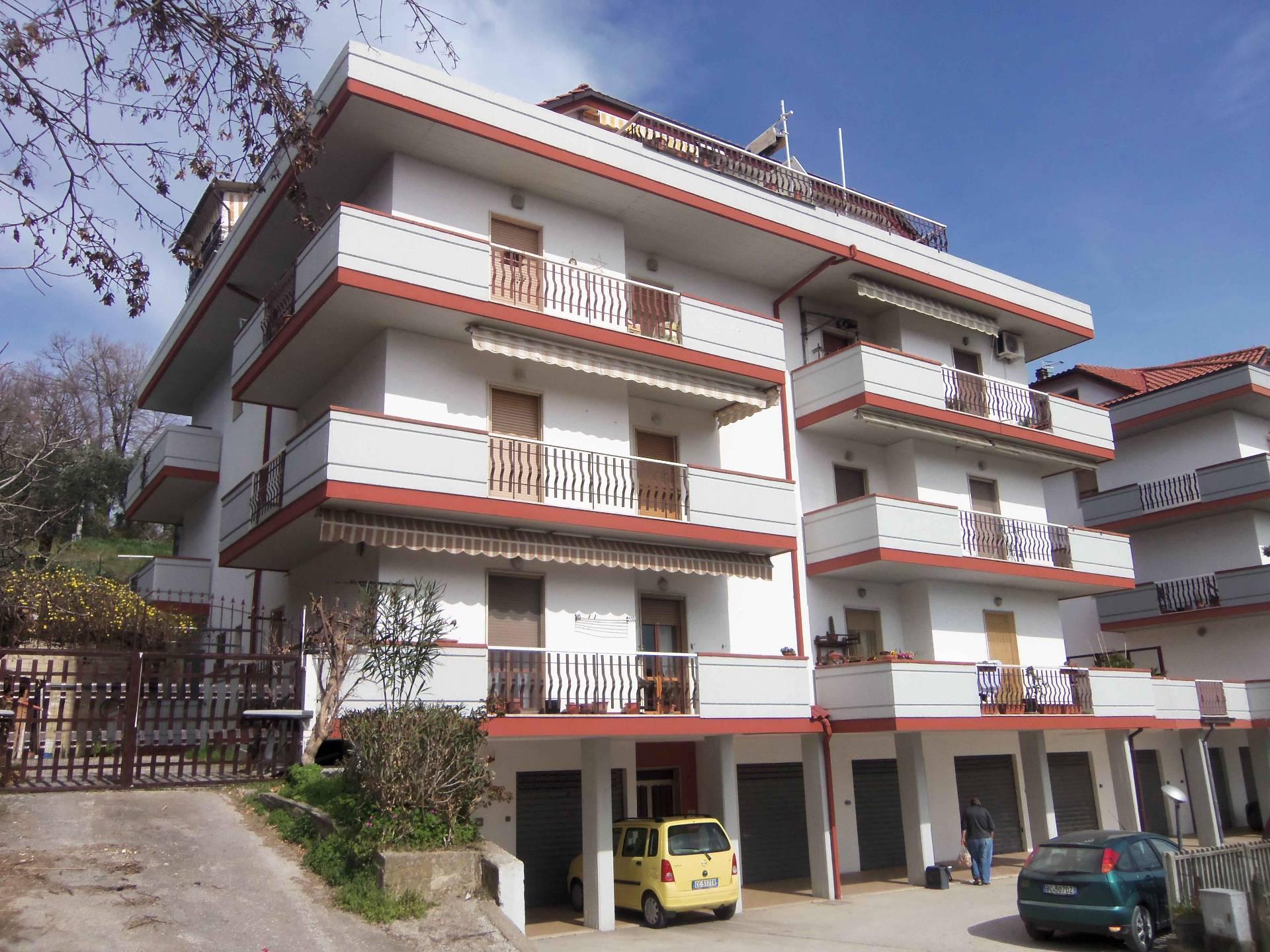 Appartamento in vendita a Ripatransone, 5 locali, zona Località: SanSavino, prezzo € 110.000 | Cambio Casa.it