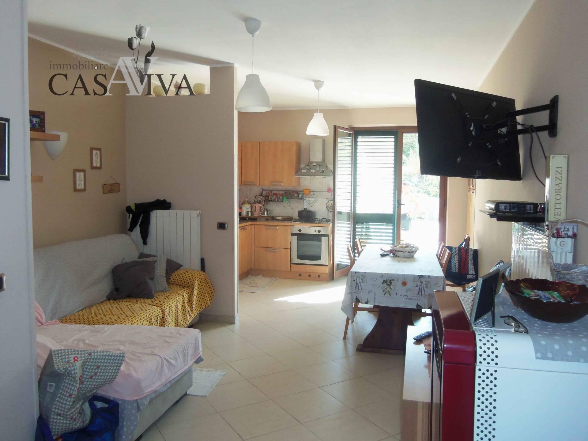 Appartamento in vendita a Acquaviva Picena, 5 locali, prezzo € 170.000   PortaleAgenzieImmobiliari.it