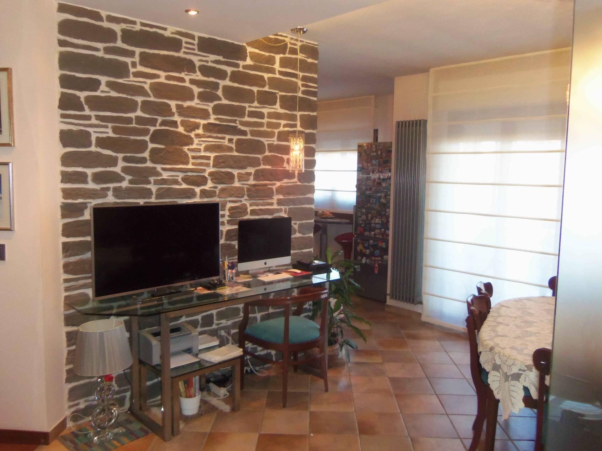 Appartamento in vendita a Acquaviva Picena, 5 locali, zona Località: Residenziale, prezzo € 135.000   PortaleAgenzieImmobiliari.it