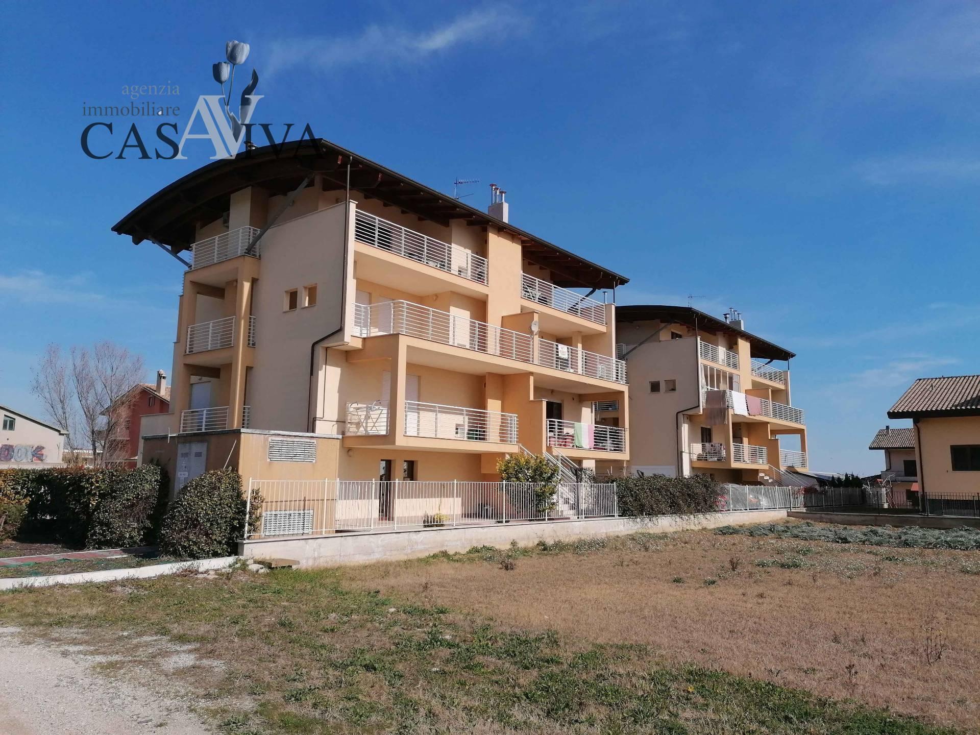 Appartamento in vendita a Martinsicuro, 3 locali, zona Località: VillaRosa, prezzo € 111.000 | PortaleAgenzieImmobiliari.it