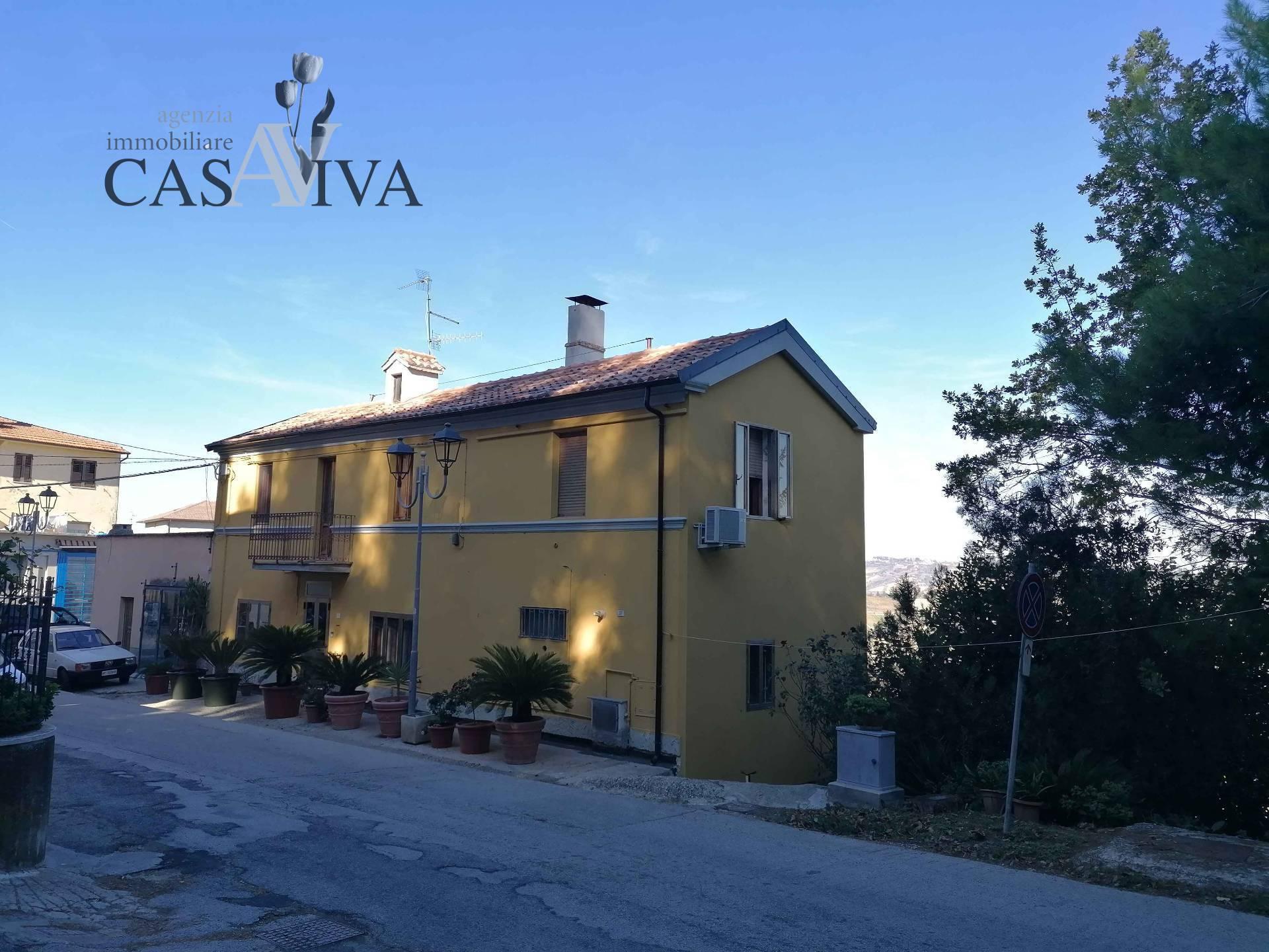 Casa indipendente in vendita a Acquaviva Picena (AP)