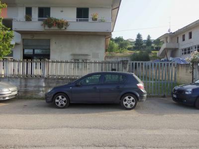 Capannone Industriale/Artigianale in Vendita a Acquaviva Picena