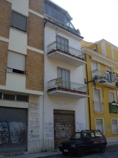 Casa Cielo Terra in Vendita<br>a San Benedetto del Tronto