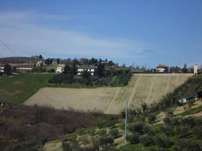 Terreno edificabile in Vendita<br>a Offida