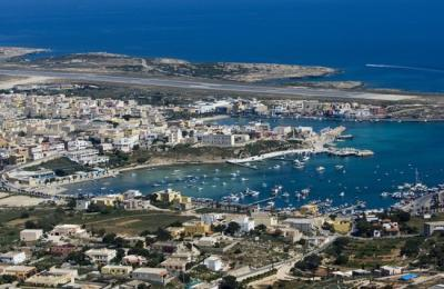Appartamento in Vendita<br>a Lampedusa e Linosa