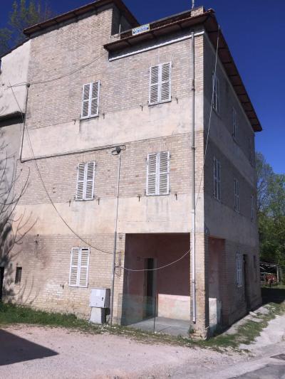 Casa indipendente in Vendita<br>a Montefiore dell'Aso