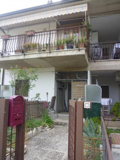 Appartamento in Vendita<br>a Monsampolo del Tronto
