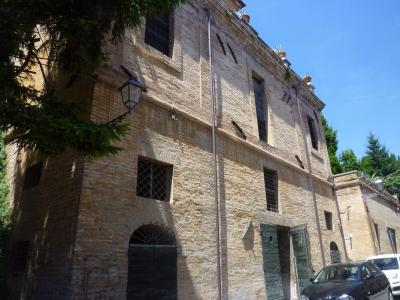 Palazzo Storico in Vendita<br>a San Benedetto del Tronto