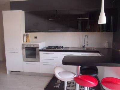 Apartment in rental to Monsampolo del Tronto