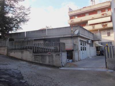 Deposito/Magazzino in Vendita a Acquaviva Picena