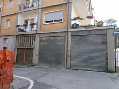 deposit in sale to San Benedetto del Tronto