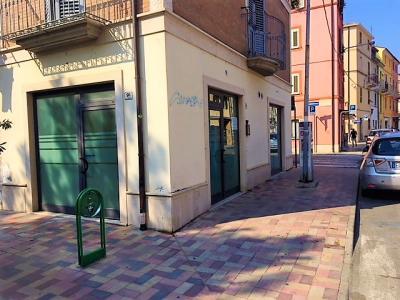 Locale Commerciale in Affitto a San Benedetto del Tronto