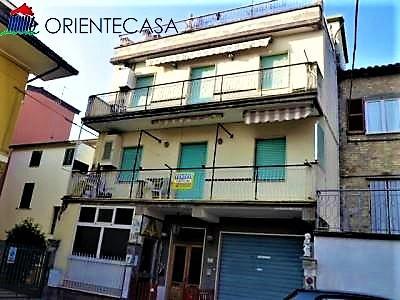 Casa Cielo Terra in Vendita a San Benedetto del Tronto