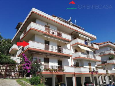 Apartment in sale to Ripatransone
