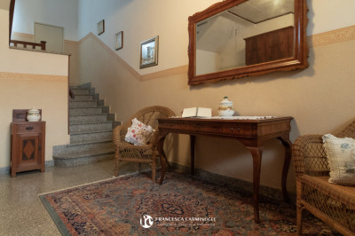single house in sale to Monsampolo del Tronto