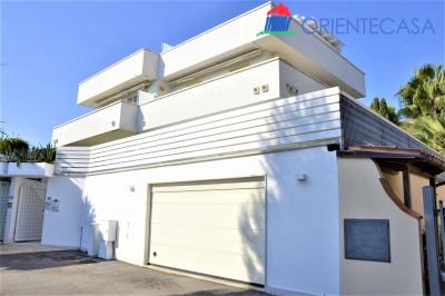 semi-detached house in sale to San Benedetto del Tronto