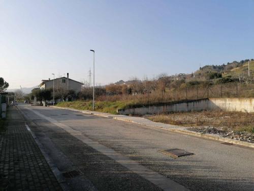 Terreno edificabile in Vendita a San Benedetto del Tronto
