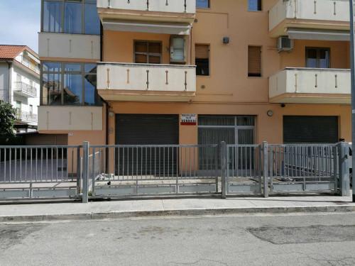 Magazzino in Vendita a San Benedetto del Tronto