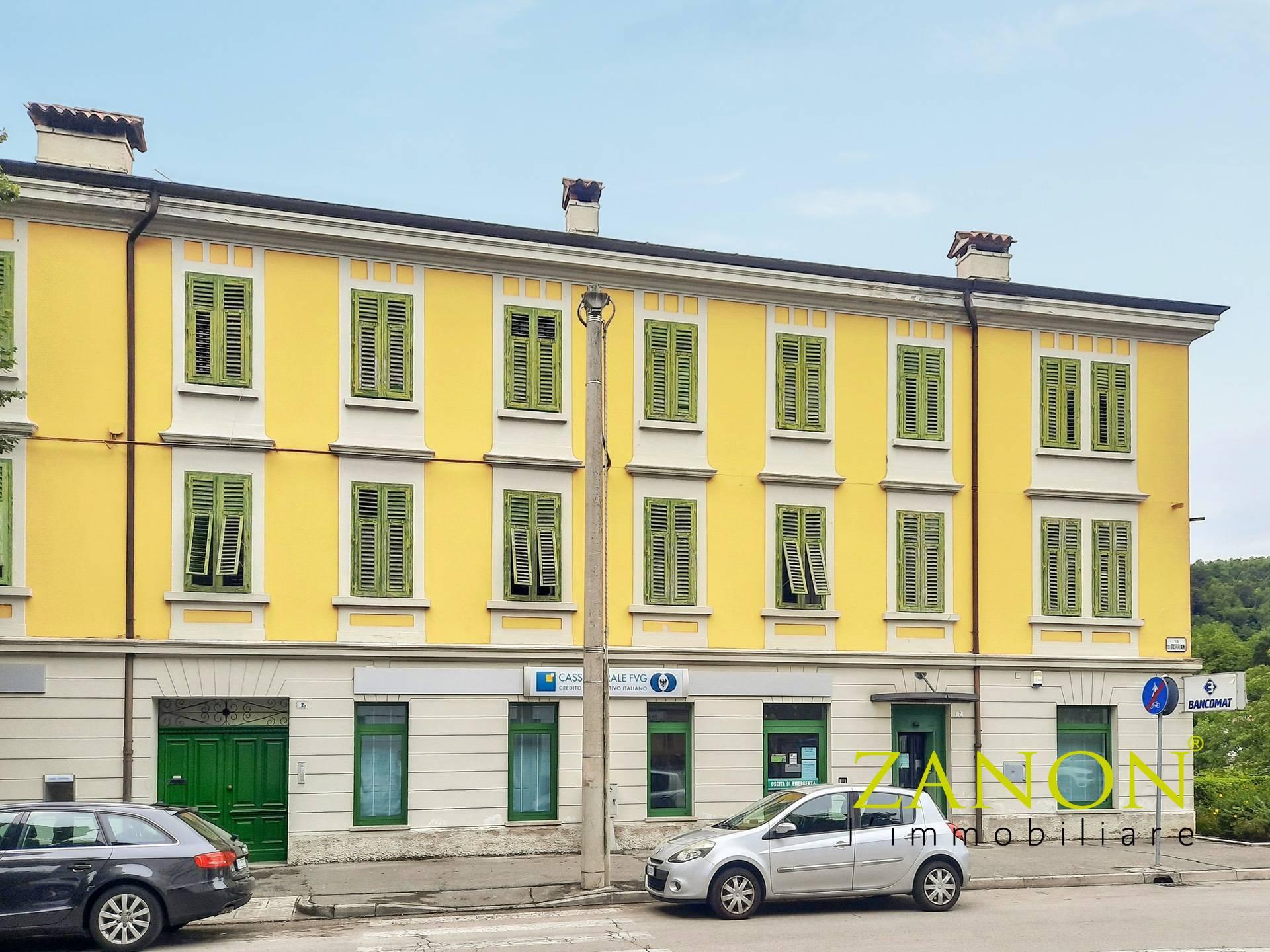 Appartamento in vendita a Gorizia, 5 locali, zona ccis, prezzo € 45.000   PortaleAgenzieImmobiliari.it