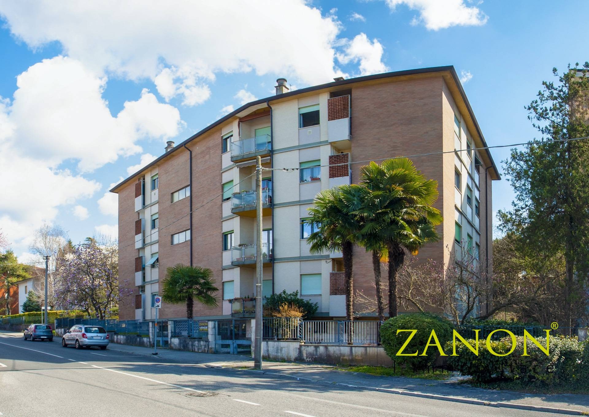 Appartamento in vendita a Gorizia, 7 locali, zona Località: CentraleCorsi, prezzo € 109.000   PortaleAgenzieImmobiliari.it