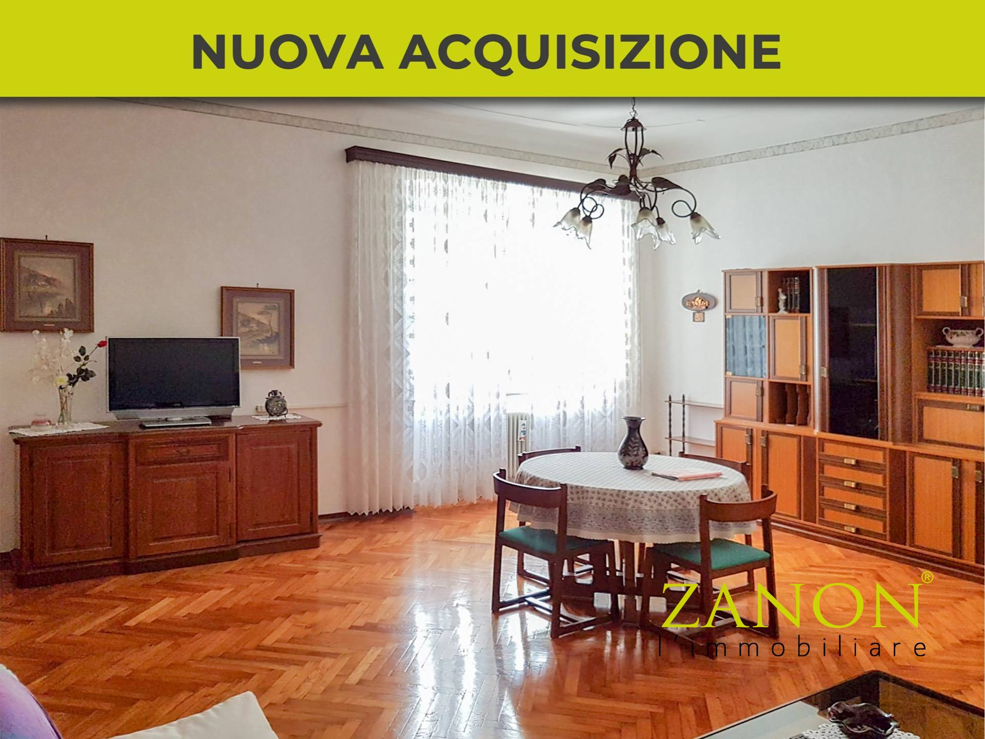 Appartamento in vendita a Gorizia, 6 locali, zona Località: Centrostorico, prezzo € 129.000   PortaleAgenzieImmobiliari.it