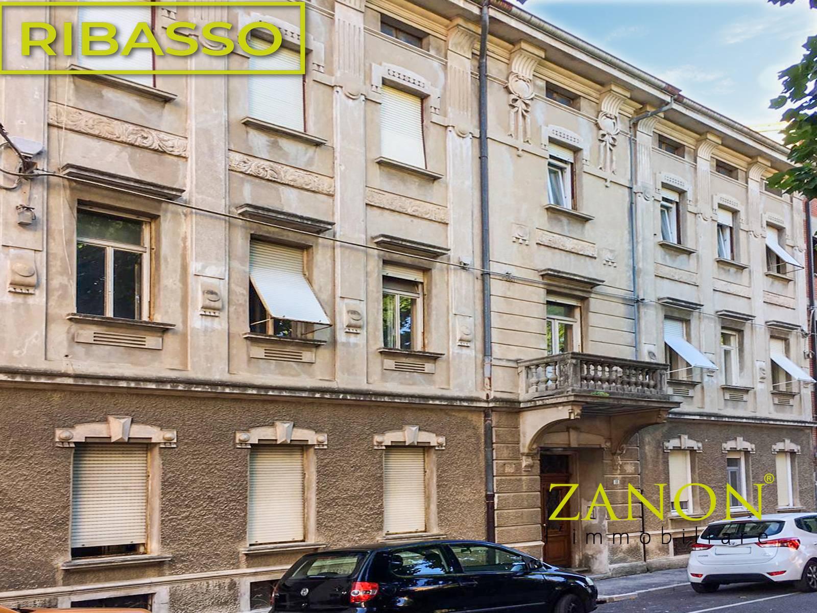 Appartamento in vendita a Gorizia, 5 locali, zona Località: CentraleCorsi, prezzo € 58.000   PortaleAgenzieImmobiliari.it