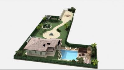 Vai alla scheda: Villa singola Vendita Forte dei Marmi