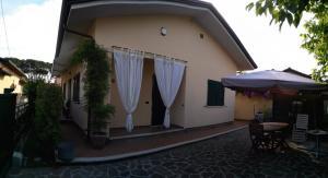 Casa singola in Vendita a Montignoso
