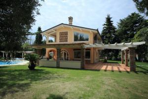 Rustico in Affitto stagionale a Seravezza
