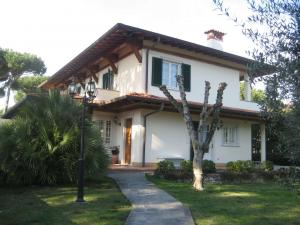 in Summer Rental<br>to Forte dei Marmi