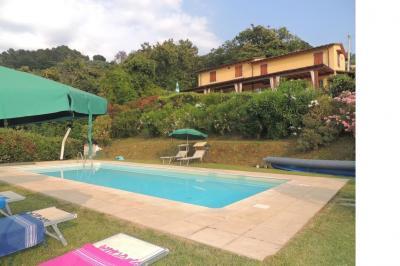 in Summer Rental to Pietrasanta