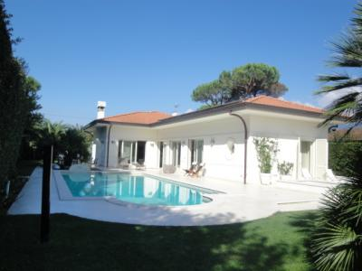 in Summer Rental to Forte dei Marmi