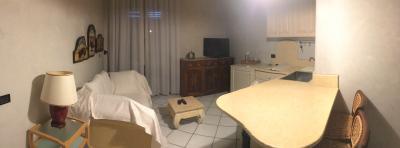 Appartamento in Affitto stagionale a Forte dei Marmi