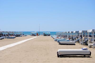 Stabilimento balneare in Vendita a Pietrasanta