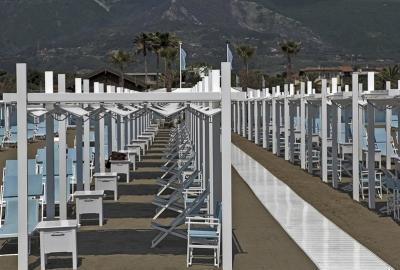 Stabilimento balneare in Vendita a Montignoso