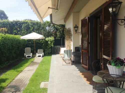 in Summer Rental to Forte dei Marmi