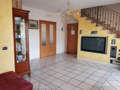 Vai alla scheda: Duplex Vendita Giugliano in Campania
