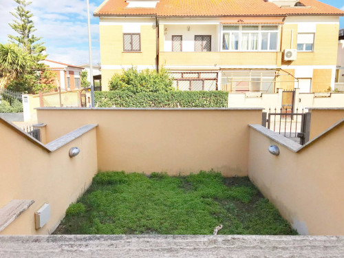 Vai alla scheda: Duplex Vendita Pomezia
