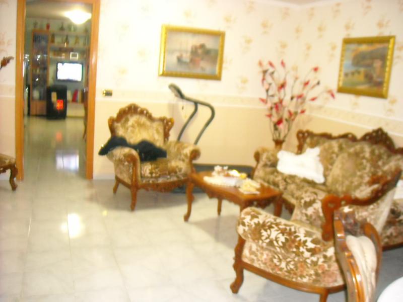 Appartamento in vendita a Sant'Antimo, 4 locali, prezzo € 160.000   PortaleAgenzieImmobiliari.it