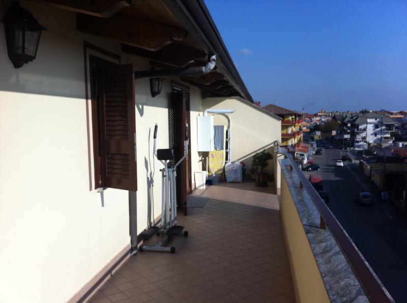 Attico / Mansarda in vendita a Giugliano in Campania, 3 locali, prezzo € 129.000 | PortaleAgenzieImmobiliari.it