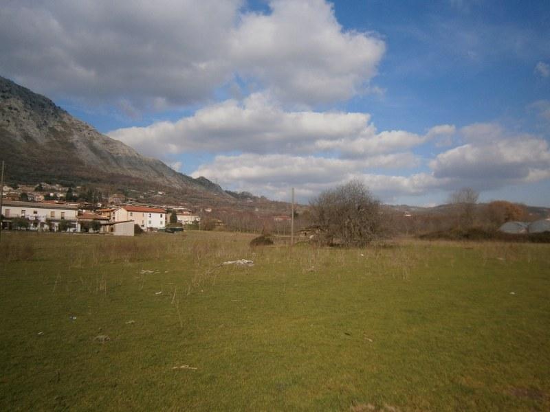 Foto - Terreno In Vendita Montesarchio (bn)