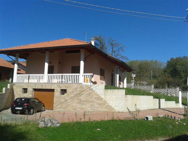 Villa in vendita a Agliè, 6 locali, prezzo € 239.000 | PortaleAgenzieImmobiliari.it