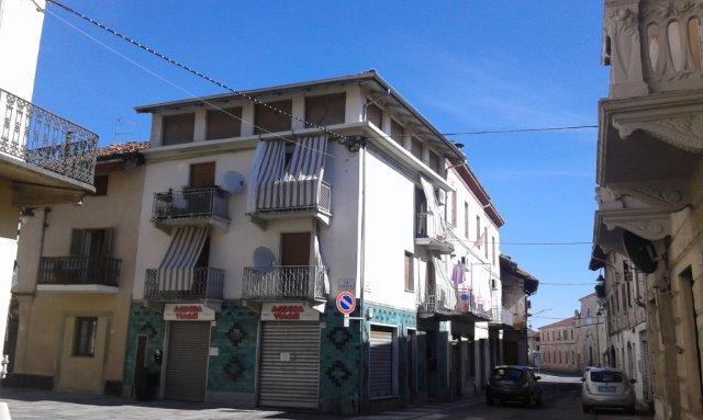 Negozio / Locale in vendita a Livorno Ferraris, 9999 locali, prezzo € 59.000 | PortaleAgenzieImmobiliari.it