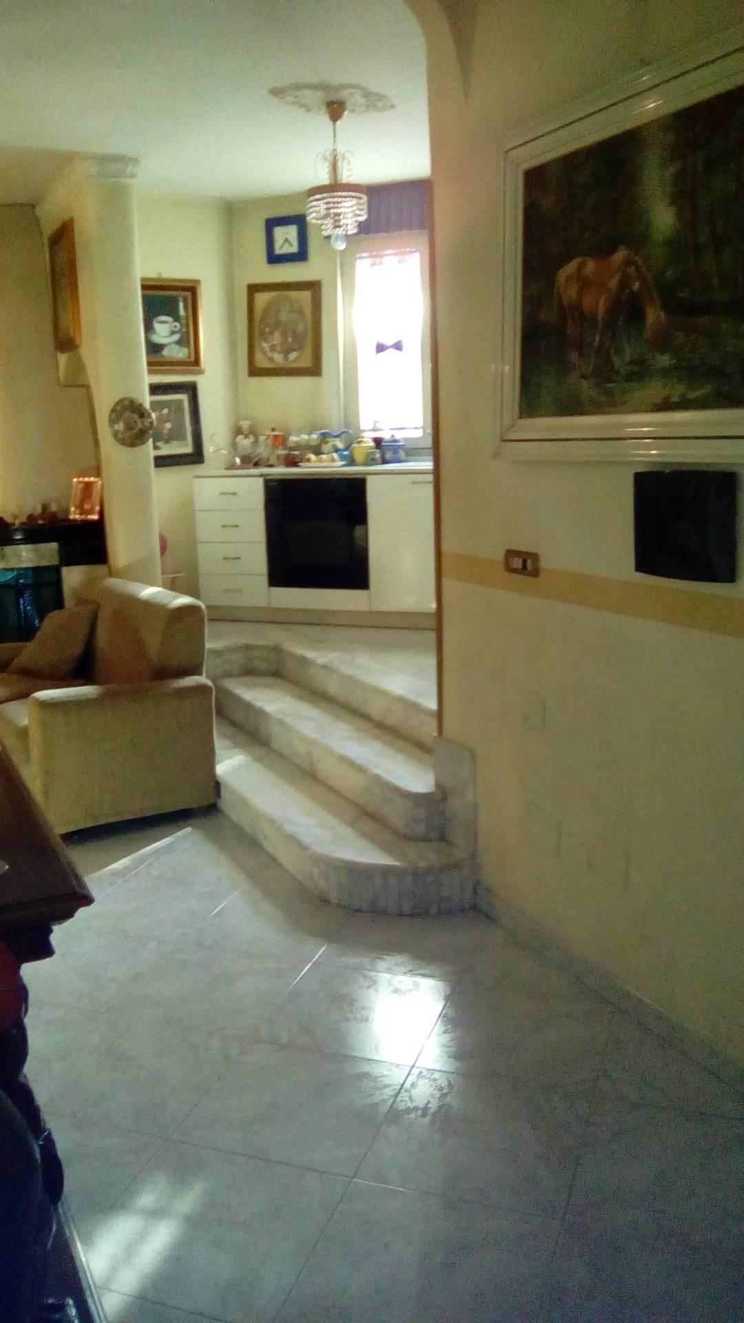 Appartamento in vendita a Sant'Antimo, 4 locali, prezzo € 123.900   PortaleAgenzieImmobiliari.it