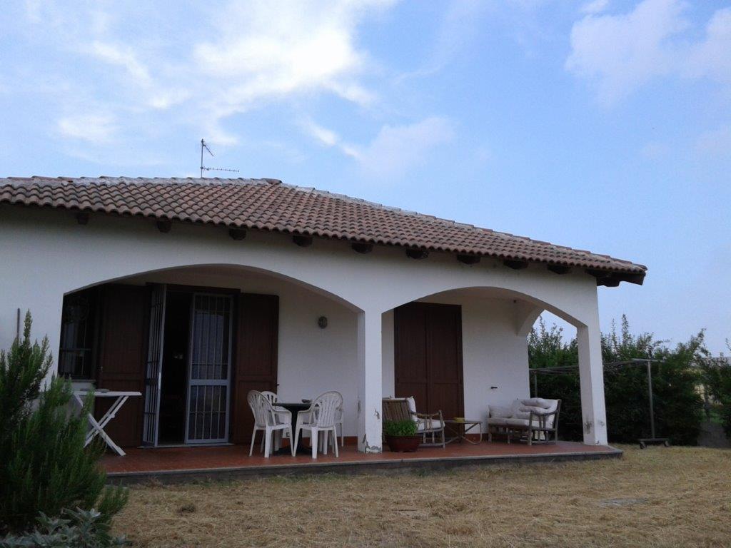 Villa in vendita a Borgo Vercelli, 5 locali, prezzo € 140.000   PortaleAgenzieImmobiliari.it