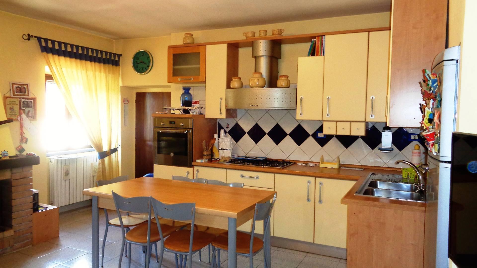 Appartamento in vendita a Sant'Elia Fiumerapido, 6 locali, prezzo € 79.000 | PortaleAgenzieImmobiliari.it