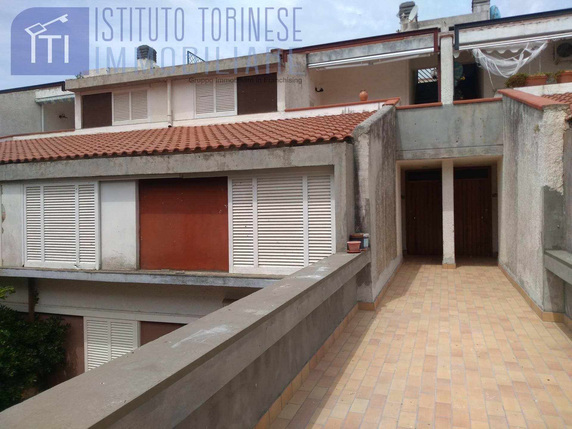 Appartamento in affitto a Sessa Aurunca, 2 locali, prezzo € 1.150 | CambioCasa.it