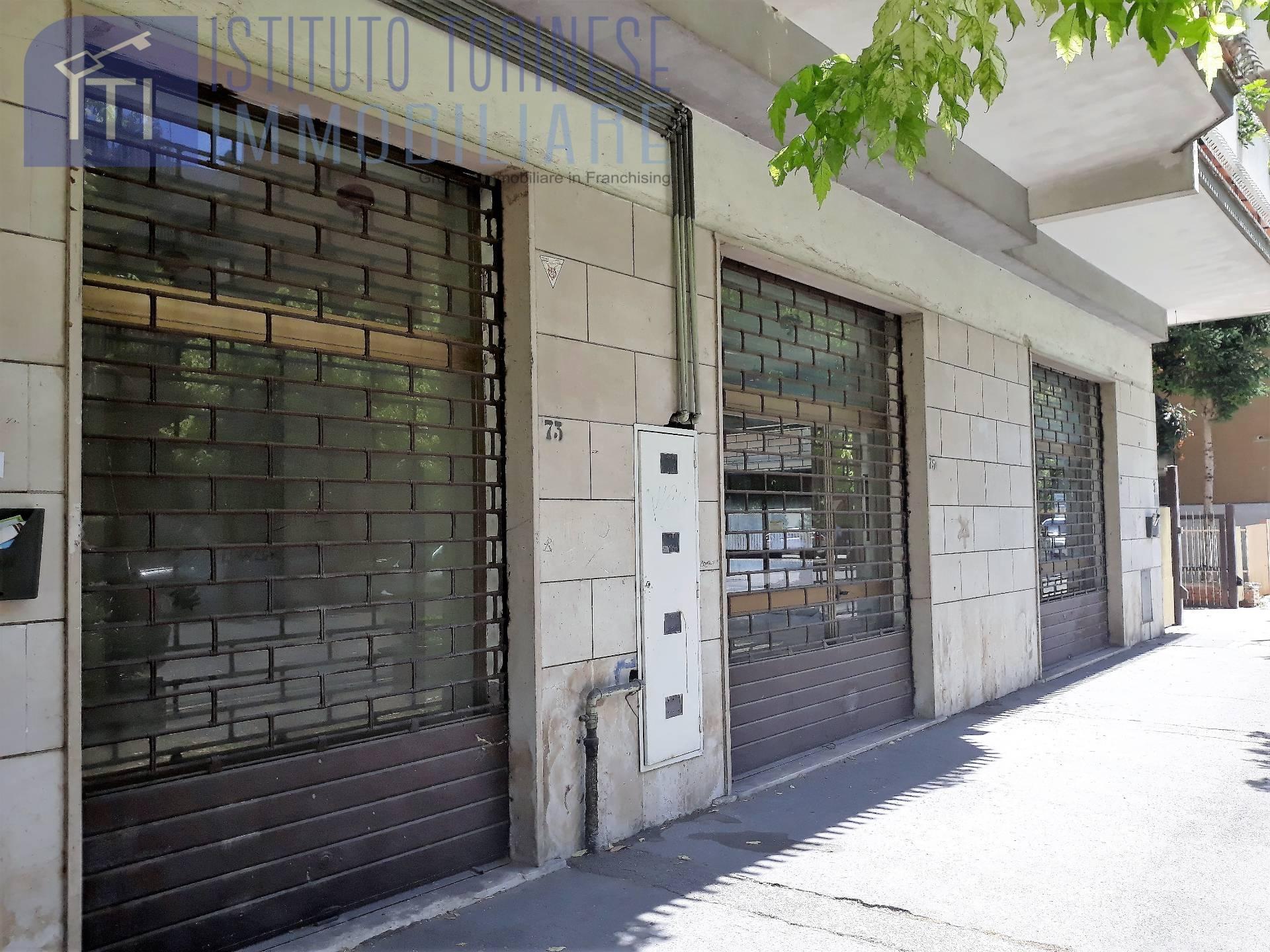 Negozio / Locale in vendita a Cassino, 9999 locali, prezzo € 155.000 | CambioCasa.it